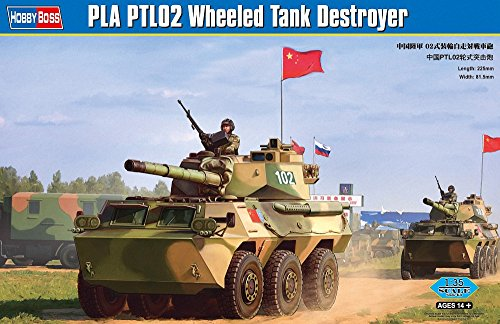 1 35 chinese tank - 4