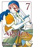 The Heroic Legend of Arslan 7