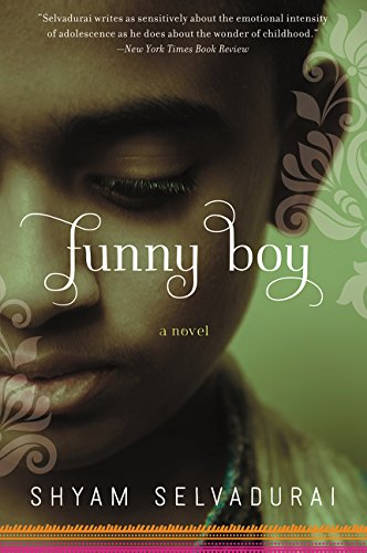 Pdf Lesbian Funny Boy: A Novel