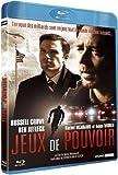 Jeux de pouvoir [Blu-ray]