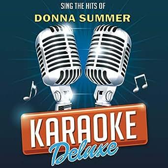 Donna summer macarthur park mp3 download