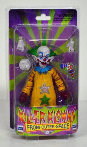 killer klowns figure - 3
