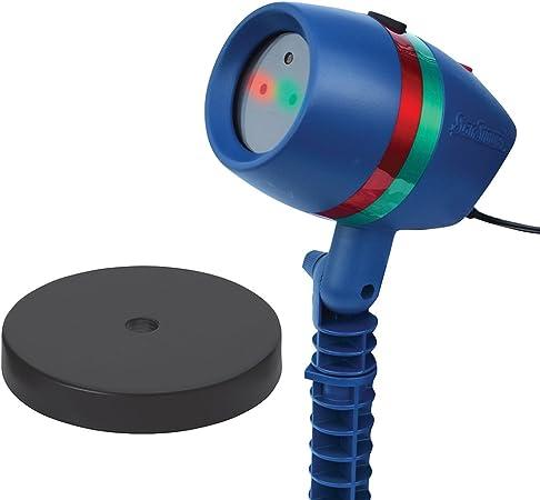 Mediashop Star Shower Motion - Proyector con mando a distancia y ...