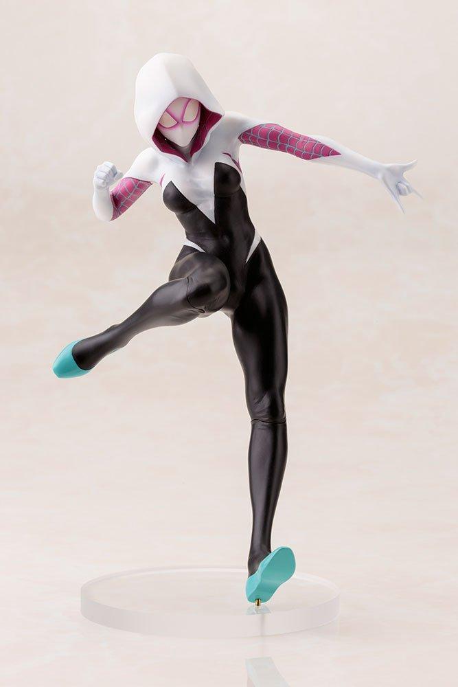 Kotobukiya Figurine Spider-Gwen 1//7 22 cm