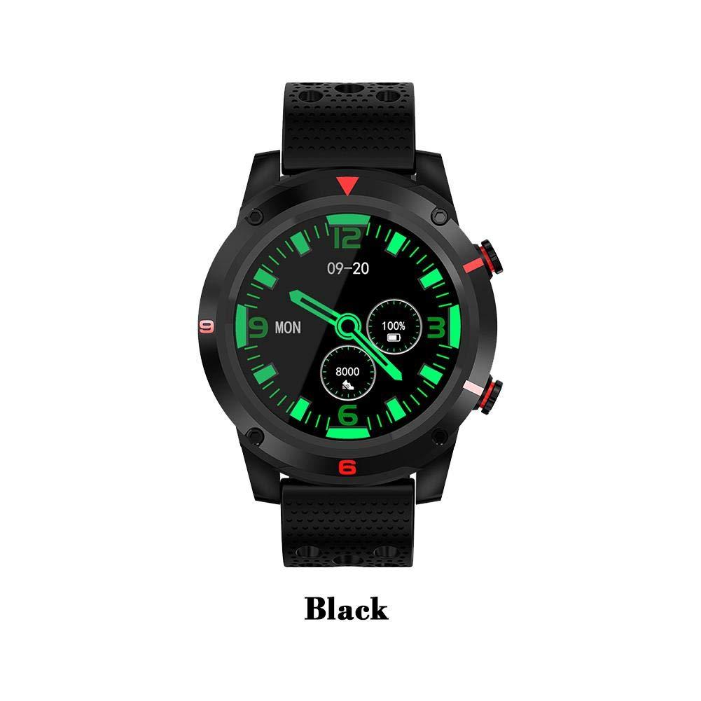 Amazon.com: Bluetooth Smart Watch, M26 GPS Smart Bracelet ...