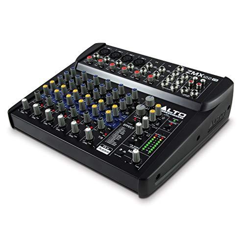 Alto Professional ZMX122FX 8