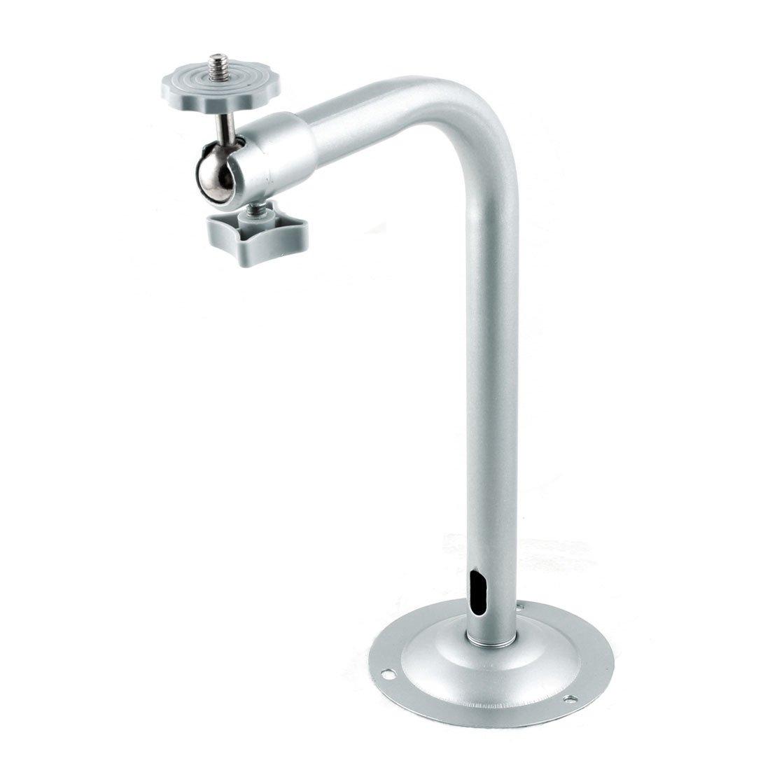 Sourcingmap– Forma de L soporte de cámara de seguridad CCTV Soporte de pared ajustable soporte 10.2cm Alto a10110500ux0022