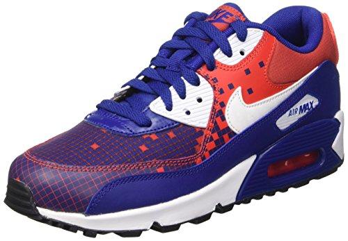 Chaussures Prem gs 90 Running Nike Comp Mesh Air Max De xFq6xYwtX