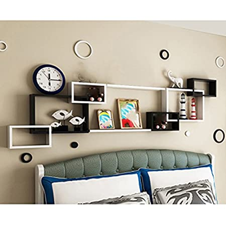 Shelf ZI Ling Shop- Wall Living Room Parete Divano ...