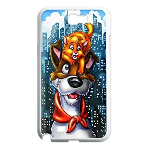 Samsung Galaxy Note 2 N7100 Phone Case Oliver and Company AL389800