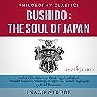 Bushido: The Soul of Japan Hörbuch von Israel Bouseman, Inazo Nitobe Gesprochen von: Diana Gardiner