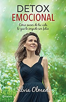 Detox emocional (Edición mexicana) de [Olmedo, Silvia]