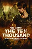 The Ten Thousand (Macht Trilogy 1)