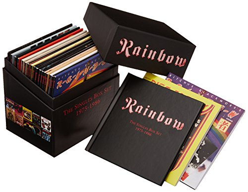 Rainbow-The Singles Box Set 1975-1986-(0600753460535)-Remastered Limited Edition-19CDS-FLAC-2014-RUiL Download