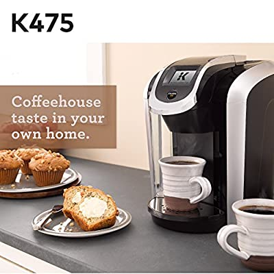Keurig-K475-Single-Serve-K-Cup-Pod-Coffee-Maker