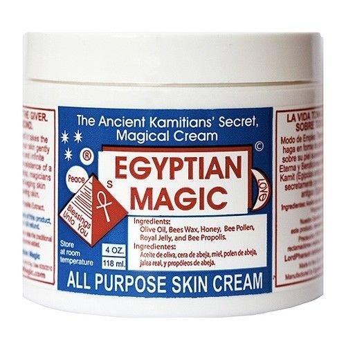 Egyptian Face Cream - 5