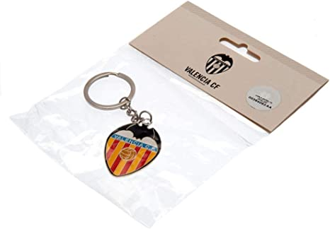 Valencia CF - Llavero (Talla Única) (Multicolor): Amazon.es: Ropa y accesorios