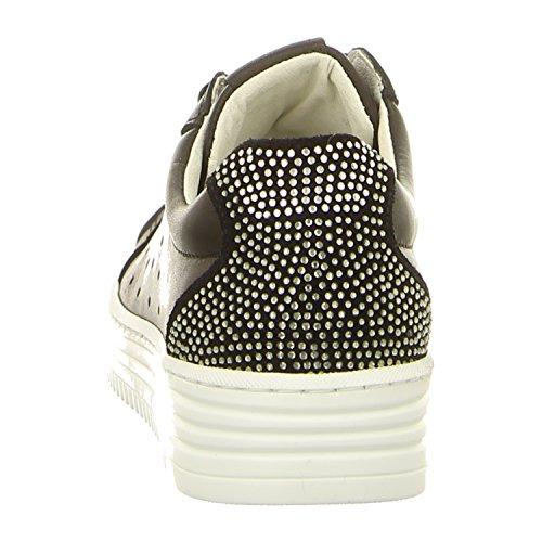 Baskets Black Bullboxer Noir Femme Blck 999012e5l 5x5qIr1