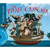 Pirate Cruncher (Book & CD)