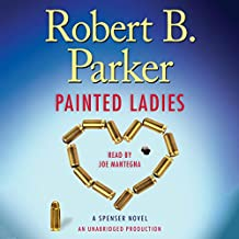 Painted Ladies: A Spenser Novel