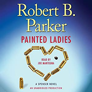 Painted Ladies Audiobook