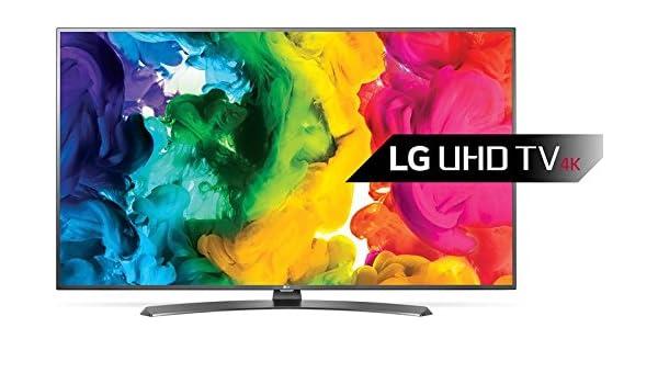 Television – LG TV 55 55uh661 V: Amazon.es: Electrónica
