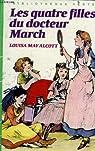 Les Quatre Filles du docteur March par Alcott