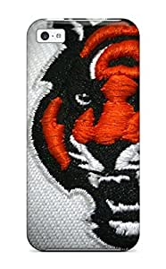 TYH - cincinnatiengals NFL Sports & Colleges newest ipod Touch 4 cases phone case