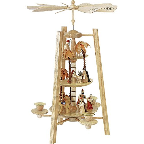 Joseph s Studio by Roman Ten Piece Nativity Set Ranging in Size from 4 to 19 , Made of Stone Resin