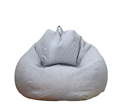 Awe Inspiring Amazon Com Plush Ultra Soft Bean Bags Chairs For Kids Ocoug Best Dining Table And Chair Ideas Images Ocougorg