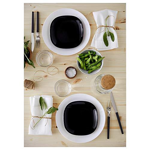 Buy ikea silverware black