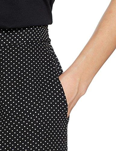 Hiro Just Dot Canotta Black 8999 Donna Female Mini Multicolore ZqqA6wT5