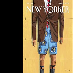 The New Yorker (March 24, 2008) Periodical