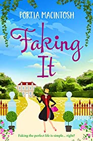 Faking It: A brand new laugh-out-loud romantic comedy for 2021