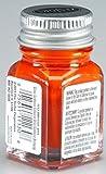 Sunburst Enamel Paint Testors 1/4 Oz Bottle offers