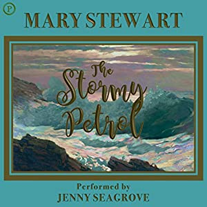 The Stormy Petrel Audiobook