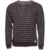 ICEWEAR Færeyingur Men's Icelandic Wool Sweater