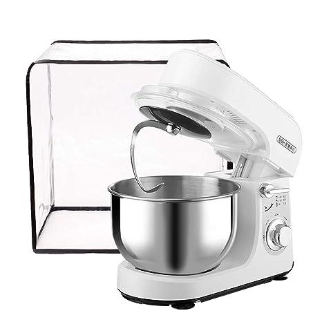 QEES JJZ83 - Funda para batidora de cocina, transparente ...