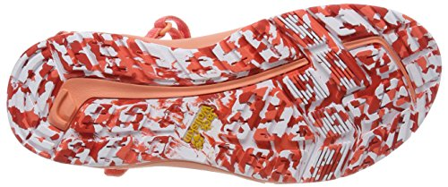 Wolfskin Jack Women's W Coral Ride Lakewood Sandal Hot Orange Athleitc 2043 Sandals Hrn6qHd