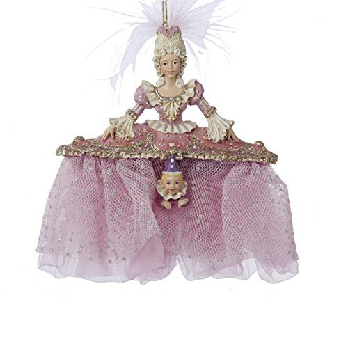 Nutcracker Ballet Gifts (6