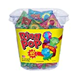 Ring POP B012792EXP Candy, 20 Oz
