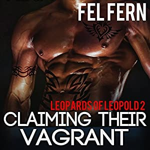 Claiming Their Vagrant Audiobook