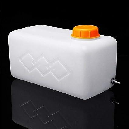 Treibstofftank Kunststoff Luftstandheizung Kraftstofftank Benzin /Öl Storge for Tank-Boots-Auto-LKW-Air Parken-Heizung Zubeh/ör Zum Lagern von /Öl Size : 10L