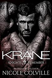 KRANE (Knights to Remember Book 3)