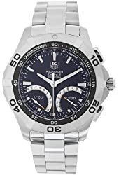 TAG Heuer Men's Aquaracer Calibre S Chronograph Watch #CAF7010.BA0815