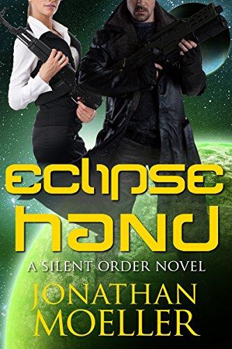 Silent Order: Eclipse Hand