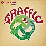 5 Classic Albums (CD) ~ Traffic Cover Art