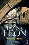 Líbranos del bien par Donna Leon