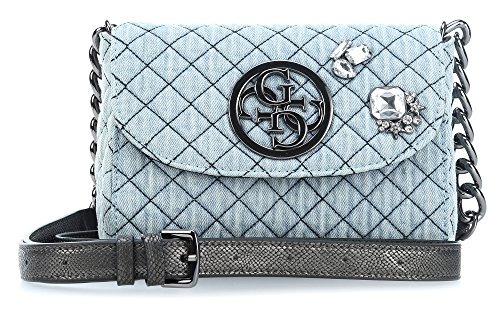 Guess G Lux Schultertasche blue_jeans x