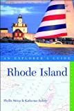 Rhode Island: An Explorer s Guide, Fourth Edition